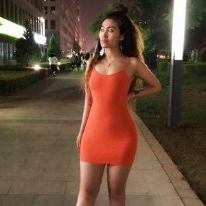 Dresses & Skirts - Hey Boo Mini Dress